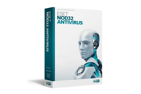 نرم افزار ESET NOD32 Antivirus پنج کاربره