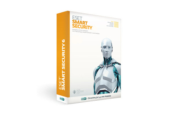 نرم افزار ESET Smart Security سه کاربره